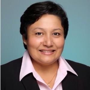 Teresa Batres YANA-Cancer Comfort Treasurer